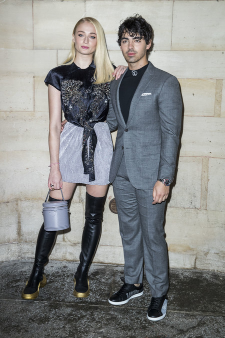 Sophie Turner And Joe Jonas 2