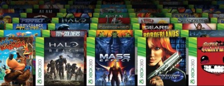 27 juegos indispensables de Xbox 360 con los que estrenar la retrocompatibilidad