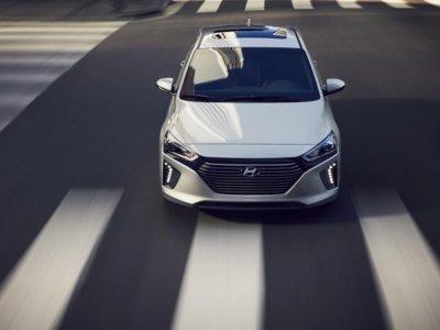 Hyundai pondrá en el mercado un SUV 100% eléctrico en 2018