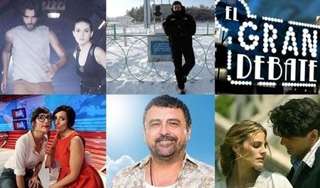 Los mejores estrenos nacionales de la temporada 2011/2012 (I)