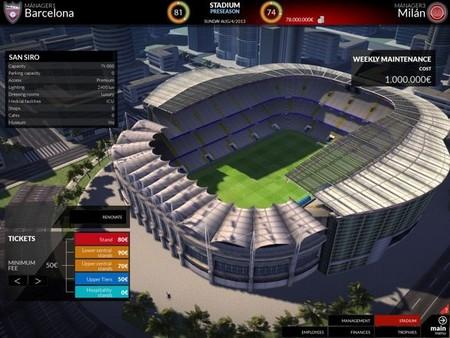 FX Interactive debuta en Steam con FX Eleven