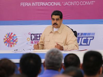 """Para qué puede servir a Venezuela el """"Petro"""", el Bitcoin de Maduro"""
