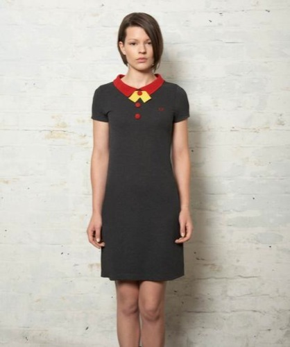 Fred Perry, Otoño-Invierno 2009/2010 III