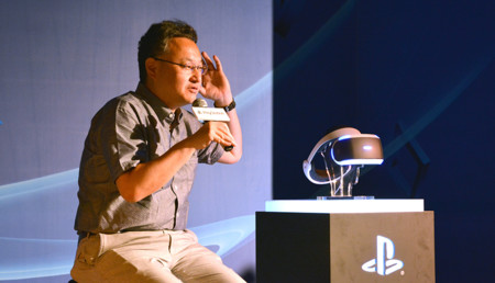 Sony dice sí a los packs de PlayStation VR con cámara y PS Move, aunque tardarán en llegar [GDC 2016]