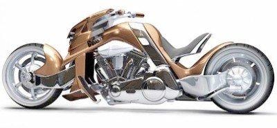 Dream Bike, el sueño se hace realidad