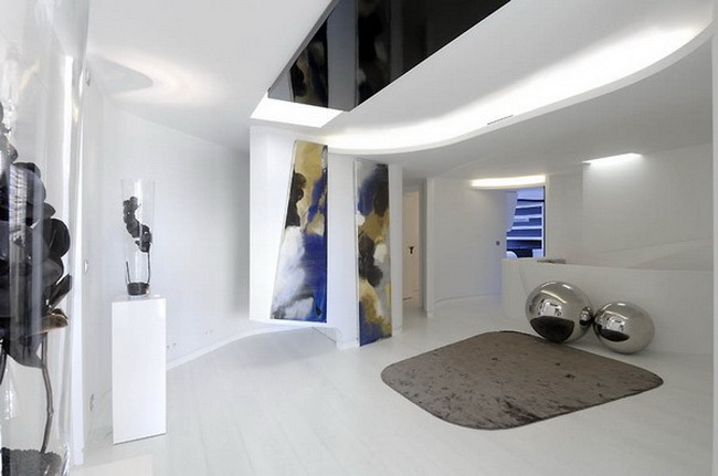 Futuristic-apartment-by-A-Cero-6