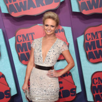 Miranda Lambert CMT Music Awards 2014