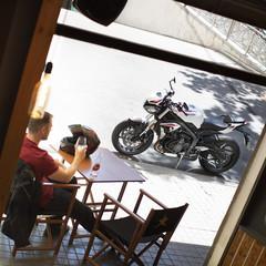 Foto 22 de 41 de la galería triumph-street-triple-s-2020 en Motorpasion Moto