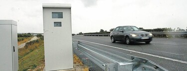 Eye!  These are the 50 DGT radars that fined the most in Spain