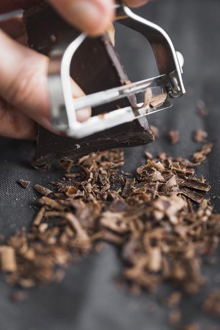 Gadgets Utensilios Cocina Pelador Papas Como Usarlo Para Otras Creaciones Gastronomia Chocolate
