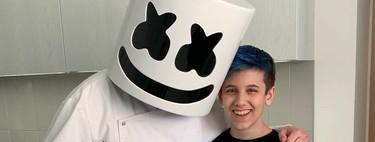 El trono 'Fortnite' tiene nuevo aspirante: Sceptic, un gamer de 14 años que juega 18 horas al día