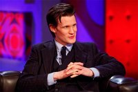 Matt Smith ('Doctor Who') se cae de la agenda del Festival de Series y no vendrá a Madrid