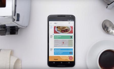 Google Calendar se actualiza, ahora con sugerencias inteligentes de personas, lugares y títulos de eventos