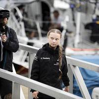 ¿Qué ha conseguido Greta Thunberg al cruzar el Atlántico en barco?