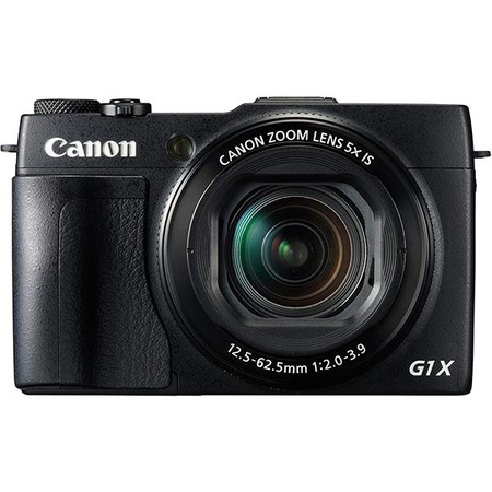 Canon Powershot G1x Mark Ii 3