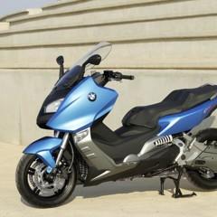 Foto 24 de 83 de la galería bmw-c-650-gt-y-bmw-c-600-sport-accion en Motorpasion Moto