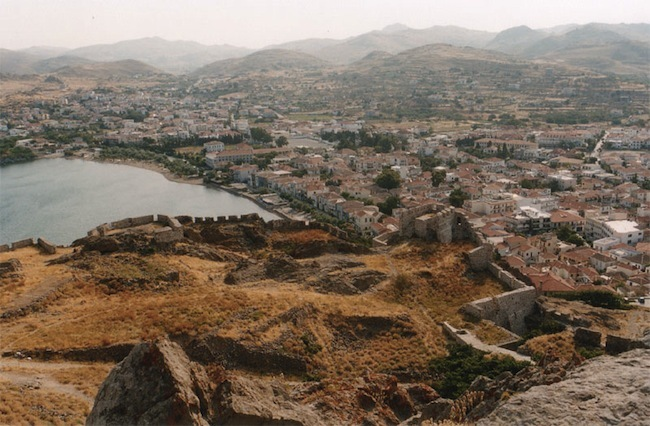 Isla de Lemnos