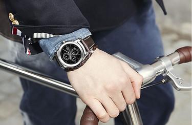 LG Watch Urbane pensado para personas que disfrutan de la tecnología y de los relojes clásicos
