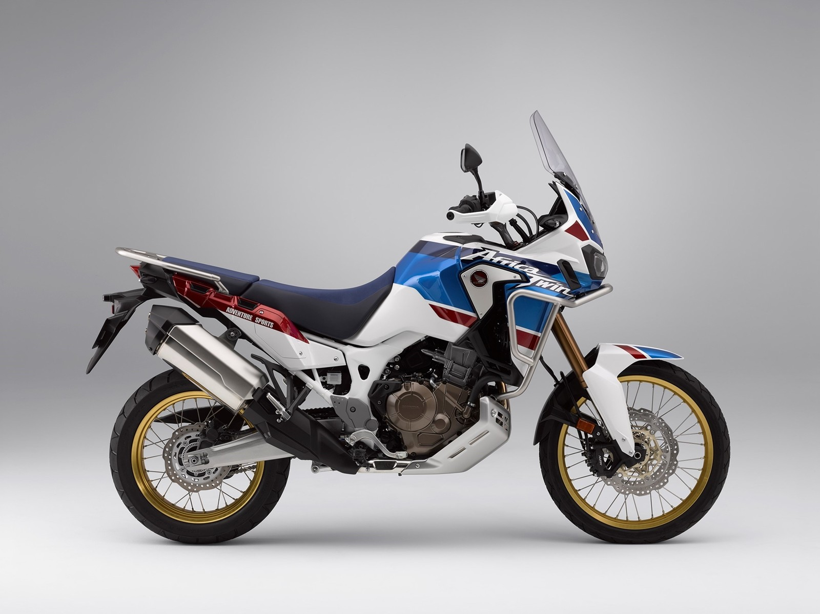 Foto de Honda CRF1000L Africa Twin Adventure Sports 2018 (20/30)