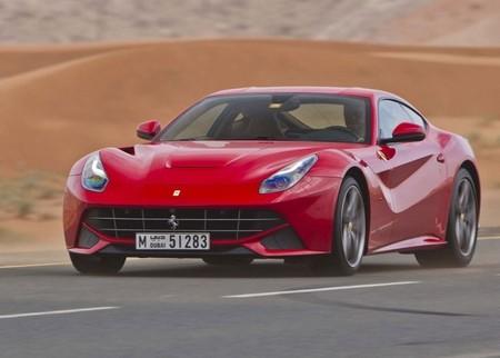 Ferrari F12b