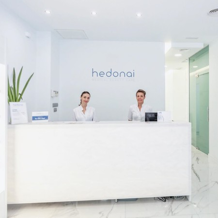 Hedonai centros medicos