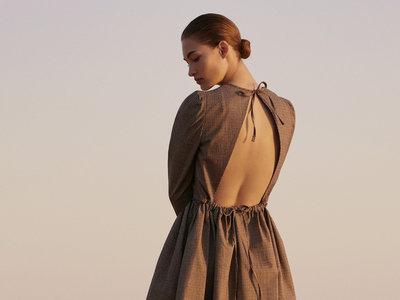 Vas a desear que el invierno llegue de golpe para lucir la nueva colección de H&M Studio