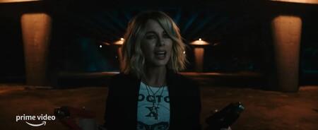 Tráiler de 'Jolt': Kate Beckinsale reparte estopa a diestro y siniestro en la nueva película de Amazon