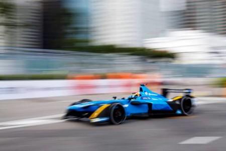 Conoce e.Dams, laboratorio de tecnología punta de Renault en la Fórmula E