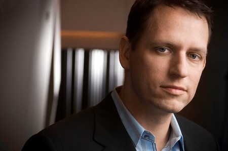 Peter Thiel, inversor referente a nivel mundial, llega a Europa
