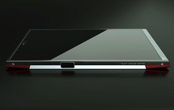 Turingphone 7