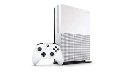 Xbox One S llegará a México el 15 de noviembre, este es su precio