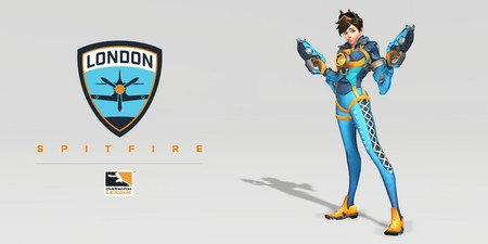 El Tottenham podría participar en la Overwatch League a través de London Spitfire
