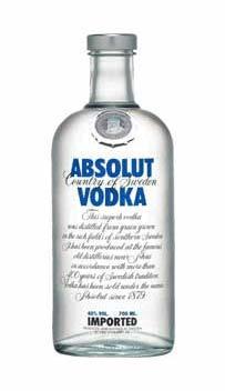Los diez usos del vodka en tu casa (sin incluir la preparación de Martinis)