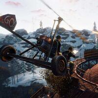 ¿Llegará Rust a PlayStation y Xbox? esto es todo lo que sabemos hasta ahora