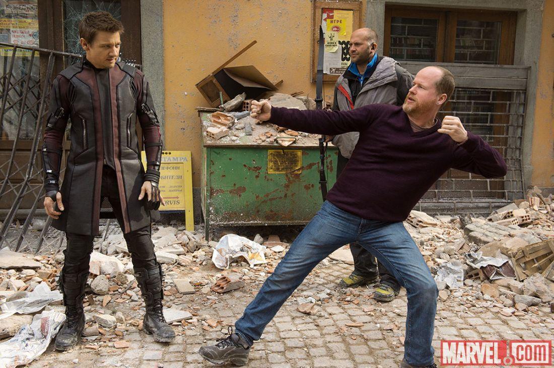 Foto de 'Los Vengadores 2: La era de Ultrón' (11/12)