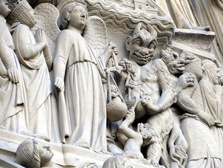 Catedral De Notre Dame Imagenes Antes Del Incendio 15 De Abril 43