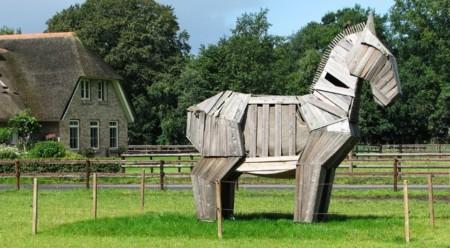 caballo de troya