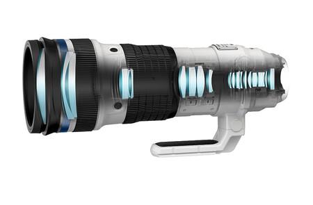 Olympus M Zuiko Digital Ed 150 400mm F45 Tc125x Is Pro 04