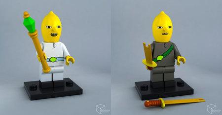 Horadeaventuras Lego 2