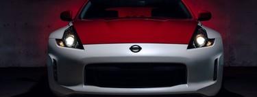 El Nissan 400Z podría ser el sucesor del 370Z con un motor V6 biturbo y caja manual