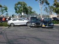 Dolorpasión™: Un Lexus ataca a unos pobres ancianitos