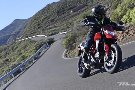 Ducati Hypermotard 950 2019 Prueba 002