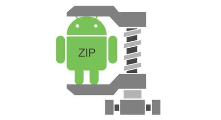 Cómo Comprimir Y Descomprimir Archivos En Android