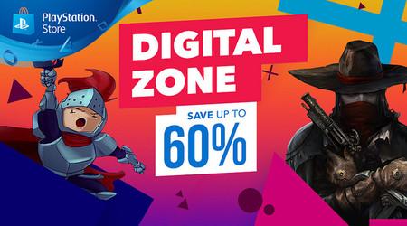 Playstation Plus Descuentos Dobles Digitales