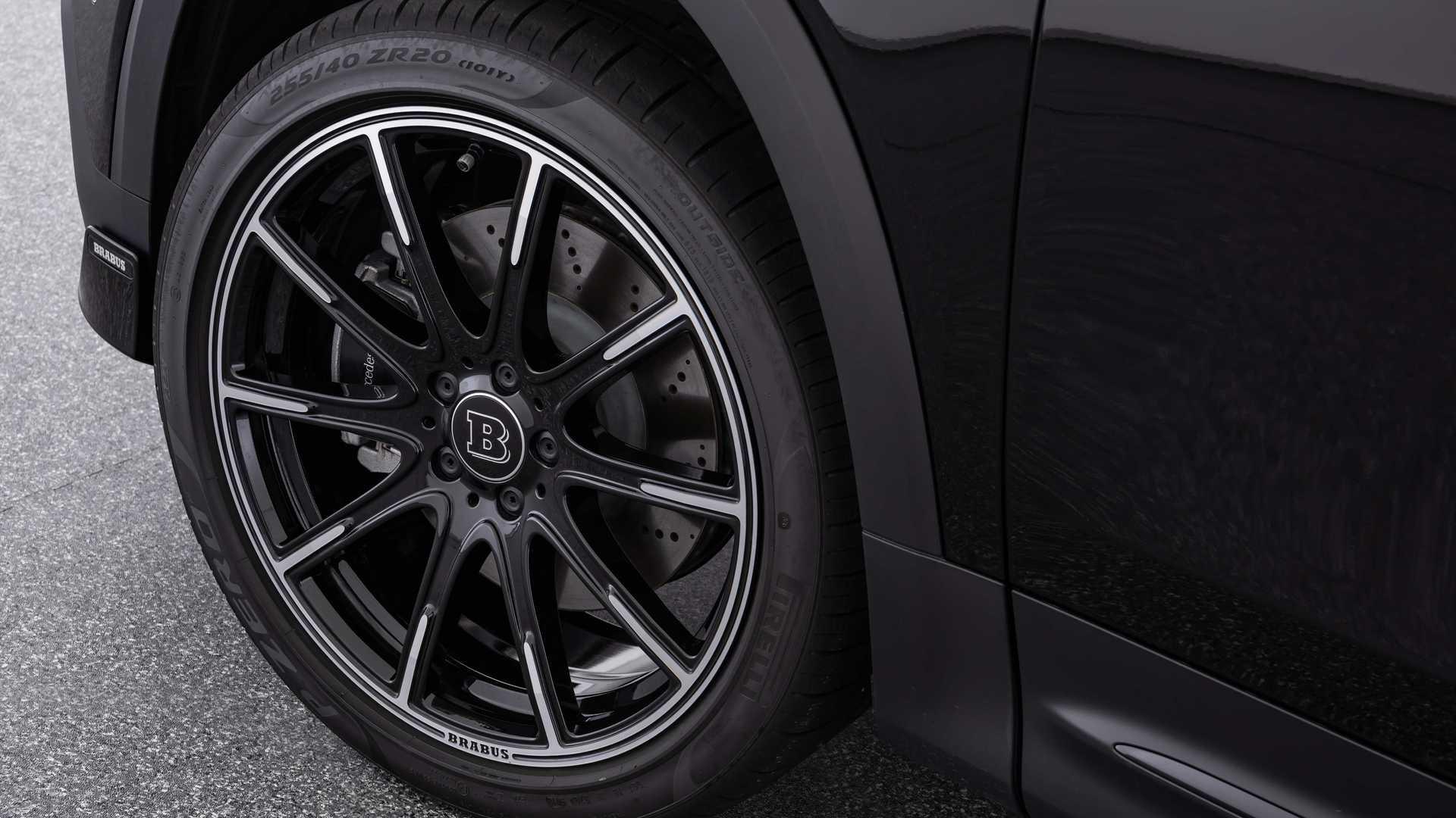 Foto de Mercedes-Benz GLB by Brabus (18/27)