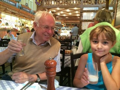 """""""No he podido hacer los deberes porque mi abuelo ha ganado el Nobel"""" y otras excusas increíbles"""