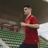 Las mejores réplicas de la camiseta de la Selección española puedes encontrarlas en Amazon por menos de 40 euros