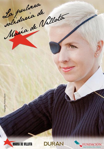 Maria de Villota y su estrella