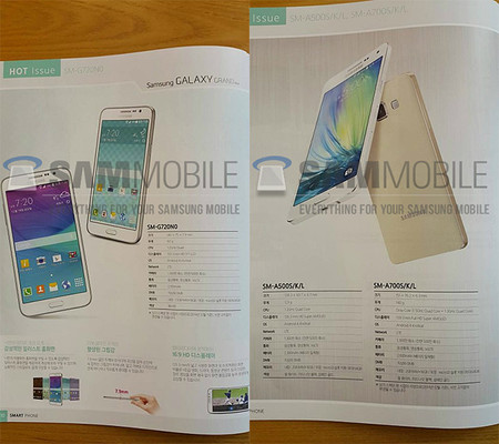 Samsung Leak