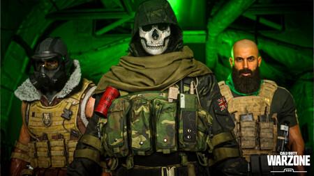 Evita estar en su punto de mira: un escuadrón de Call of Duty: Warzone bate el récord de bajas en una partida con 162 muertes